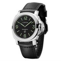 Panerai Luminor Pam01000 Watch