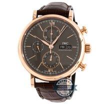 IWC Portofino Chronograph IW3910-21