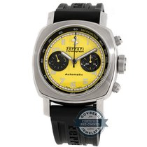 Panerai Ferrari Granturismo Chronograph Limited Edition FER00011
