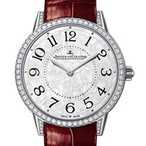 Jaeger-LeCoultre Rendez-vous Ivy Automatic 34mm Ladies Watch -...