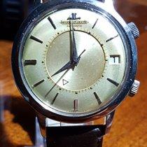 Jaeger-LeCoultre Jaegar- LeCoutre Memovox - Alarm wrist watch...