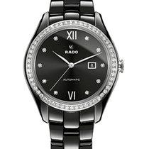 雷达 (Rado) Hyperchrome Diamonds