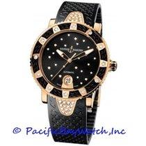 Ulysse Nardin Lady Marine Diver Starry Night 8106-101e-3c/22