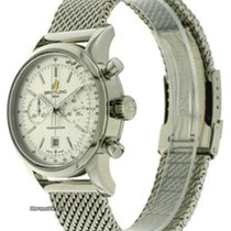 Breitling Transocean Chronograph 38 (Special Price)