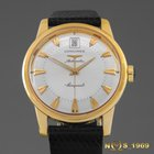 Longines Conquest Automatic 18K Gold Ref. 7290/633