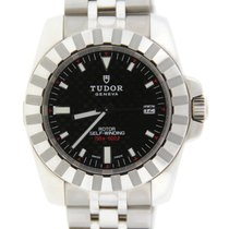 Tudor Rotor Carbon Fiber Dial Automatic Stainless Steel