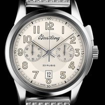 Breitling Transocean 1915 LIMITED EDITION