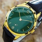 Movado Collectible Swiss Made Vintage Manual Men's Dress...