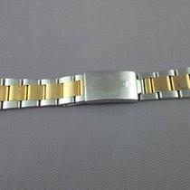 Rolex Bi-metal Oyster bracelet for 18k/steel Submariner or GMT
