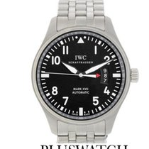 IWC PILOTS MARK XVII 41MM Black Dial IW326504 T da 80,00€