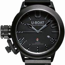 U-Boat Classico 47 1001 IPB 9MM Saphire