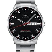 Mido Commander II Chronometer M021.431.11.051.00