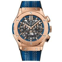 Hublot Classic Fusion Aerofusion 2016 ICC World Twenty20 King...