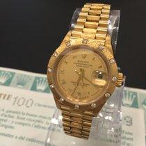 Rolex Datejust Lady 18 K
