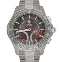 TAG Heuer Aquaracer Calibre S Regatta LE Men's Watch –...