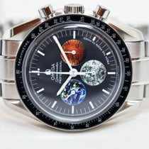 Omega FROM THE MOON TO MARS (Moonwatch) 35775000