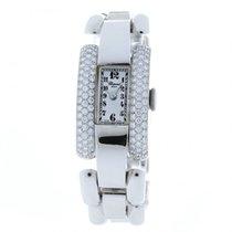 Chopard La Strada 433 1 18K White Gold Diamond