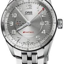Oris Audi Sport GMT 01 747 7701 4461-07 8 22 85
