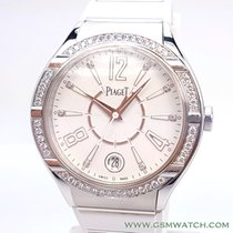 Piaget Polo Fortyfive Lady 18kwg