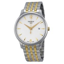 Tissot Men's T0636102203700 T-Classc Tradition Watch