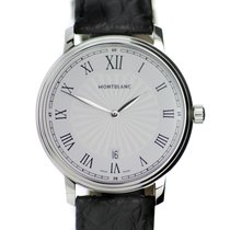 Montblanc Watch Tradition Date Quartz