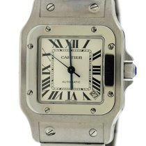 Cartier Santos Galbee XL Automatic Stainless Steel