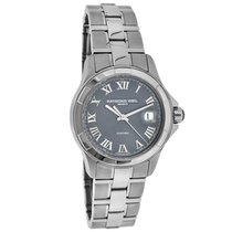 Raymond Weil Parsifal Charcoal Dial Swiss Automatic Watch...