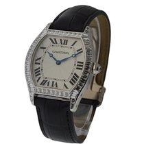 Cartier WA504351_baguette_bezel Tortue Large Size with...