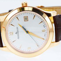 Jaeger-LeCoultre Master Control Harmonisation Rose Gold Q1392420