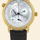 Jaeger-LeCoultre Master Series