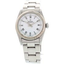 Rolex Men's Rolex Oyster Perpetual Stainless Steel Watch...