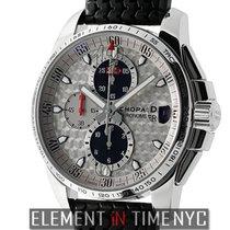 Chopard Mille Miglia Gran Turismo XL Chronograph Silver Dial...