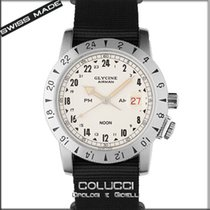 "Glycine AIRMAN Vintage ""1953"" Limited Edition FREE..."