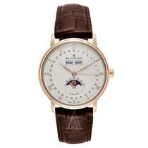 Blancpain Men's Villeret Moon Phase Watch