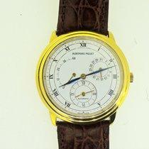 Audemars Piguet Piquet GMT Dual Time