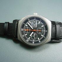 "Tutima Military Chronograph ""SWEDA"""