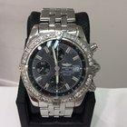 Breitling Ref. A13356 Chronomat Evolution 44mm S/steel W/...