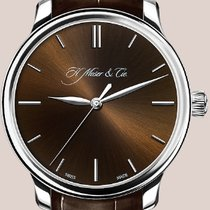 H.Moser & Cie. H. Moser & Cie. Endeavour Center...