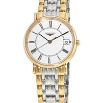 Longines La Grande Classique Women's Watch L4.320.2.11.7