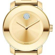 Movado Bold Unisex Watch 3600104