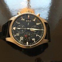 IWC Pilot's Chronograph IW377701