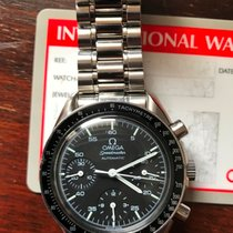 Omega Speedmaster Reduced Automatic 3510.5000