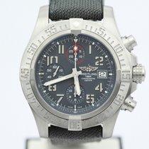 Breitling Avenger Bandit E13383