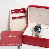Omega Seamaster 300m GMT 253.58.000 Box & Papers Full Set