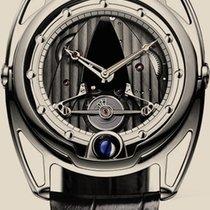 "De Bethune 13 Dress Watches DB28 ""Aiguille d'Or"""