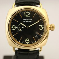 Panerai Radiomir PAM00103 Rose Gold Limited Edition
