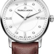 Maurice Lacroix Eliros EL1094-SS001-150-1 Damenarmbanduhr mit...