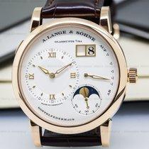 A. Lange & Söhne 109.032 Lange 1 Moon 18K Rose Gold (25143)