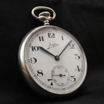 Junghans pocket watch - 1940-50's