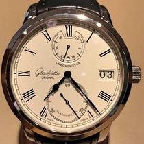 Glashütte Original Senator Chronometer White Gold 1-58-01-01-0...